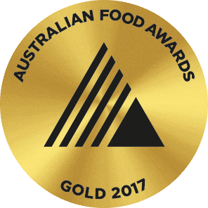 Latasha's Kitchen Gold Australian Food Awards 2017