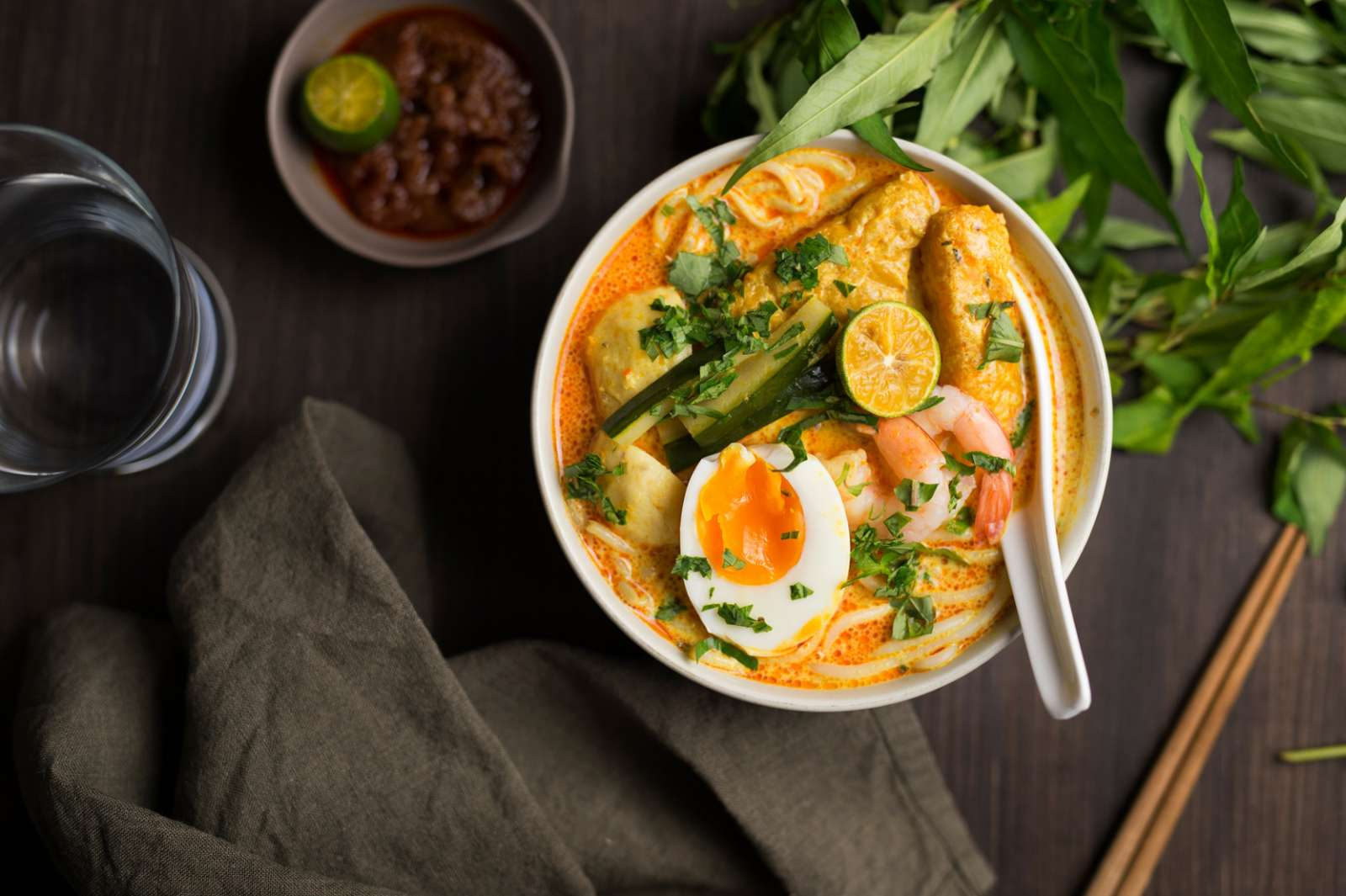 Buy Singapore Curry Laksa Paste (Concentrate) • Latasha's ...
