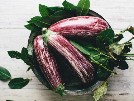 Vindaloo Eggplant