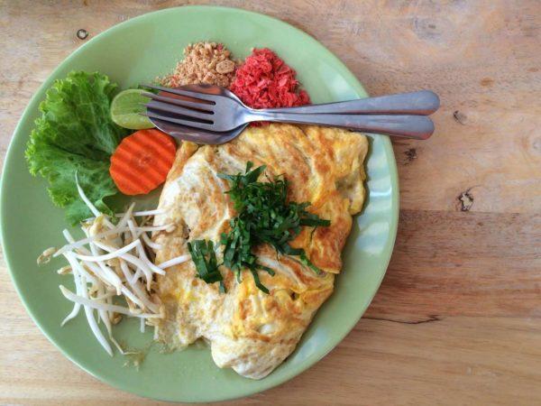Latasha's Kitchen Thai Green Curry Paste