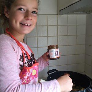 Latasha's Kitchen Butter Chicken Paste