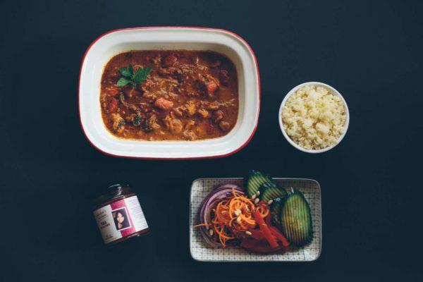 Latasha's Kitchen Tikka Masala Paste