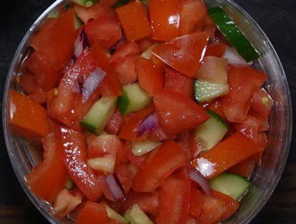 Tomato Kochumber