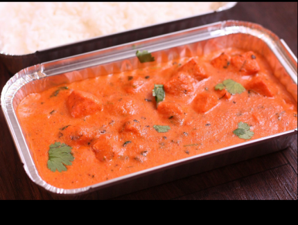 Ideas for Latasha's 'Butter Chicken' or Makhani Sauce