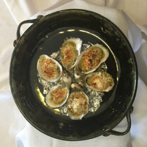 oysters-creamy-chimichurri-fennel-and-panko-topping-3