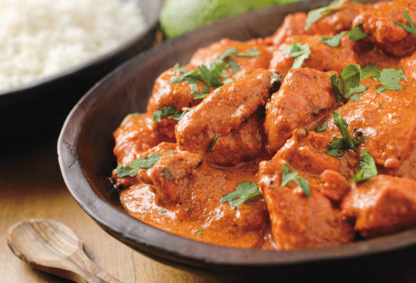 Quick & Easy Butter Chicken by Latasha's Kitchen
