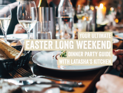 Your Ultimate Easter Dinner Party Guide