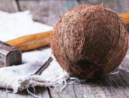 Nutty Coconut Turmeric Beef