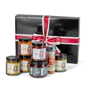 Vegan's Glee Hamper from Latasha's Kitchen