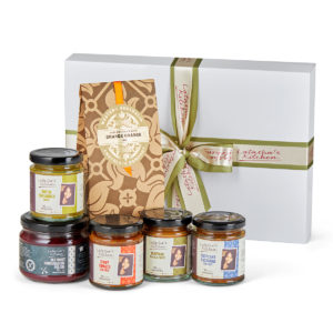 Royal Festive Banquet Hamper