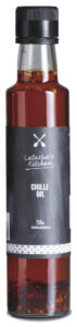 Latasha's Kitchen Chilli Oil