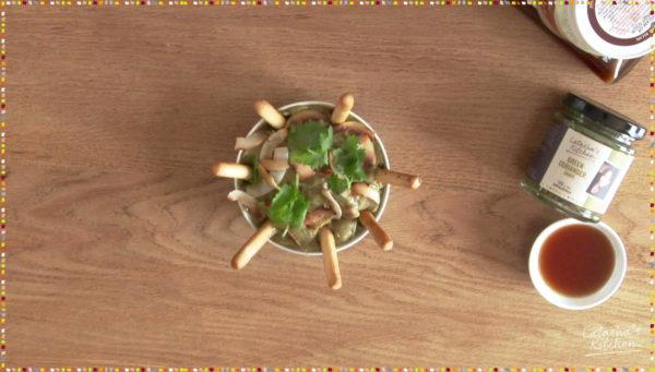 Latasha's Kitchen Green Coriander Paste