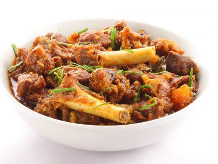 Tamatar Lamb Stew