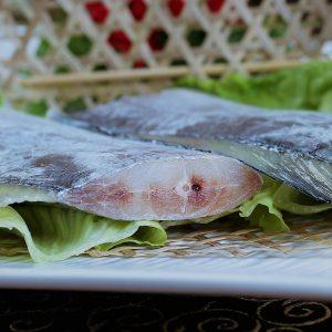 Turmeric Fish and Potato Stew