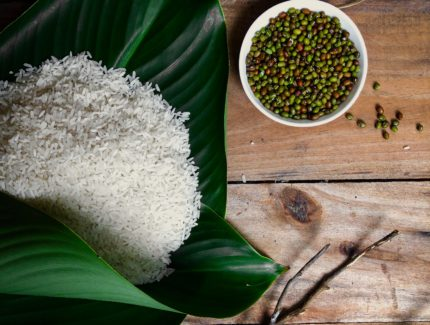 For the Love of Moong Beans