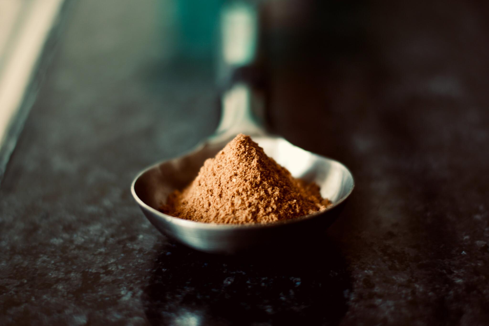 Xawaash Spice Mix