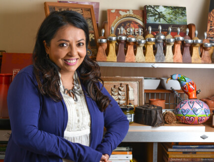 Latasha's Kitchen Finds New Home