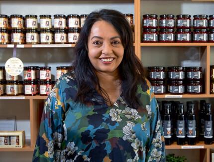 Spice of Life – Latasha's Kitchen North Perth